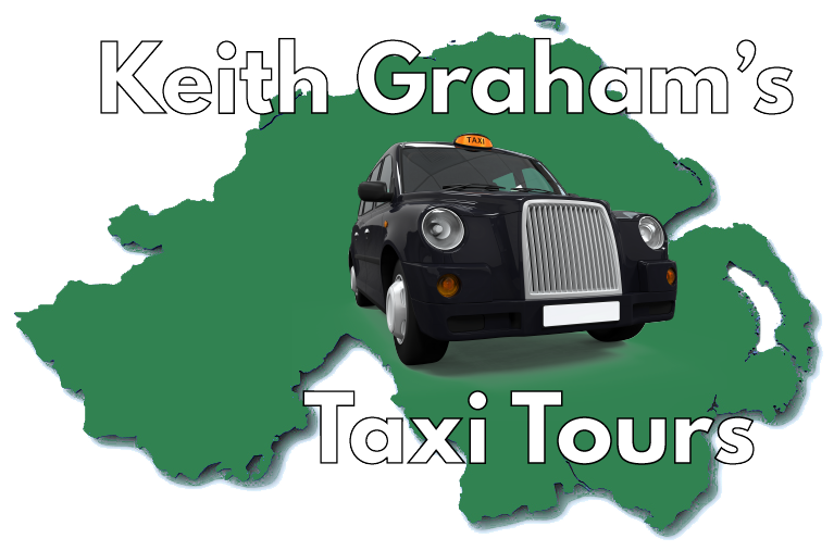 Black Taxi Tours Belfast