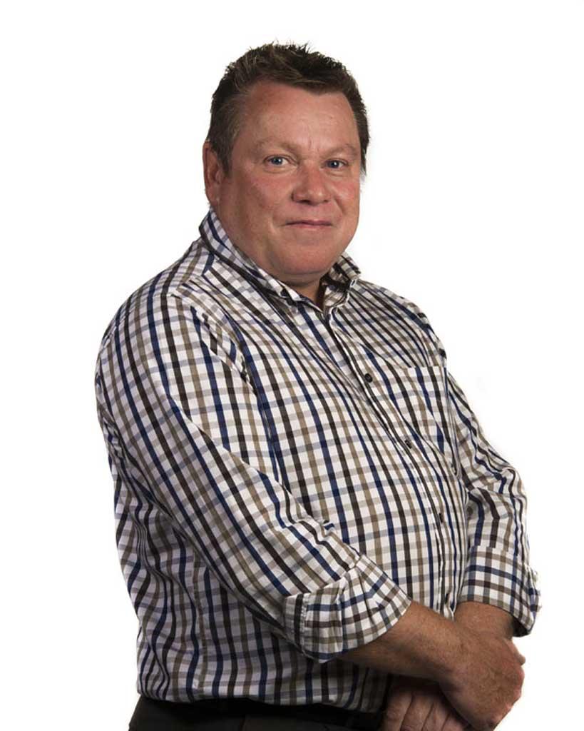 Alan Robson